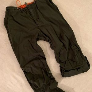 ⭐️Abercrombie & Fitch cargo pants⭐️